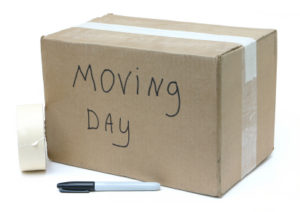 moving box