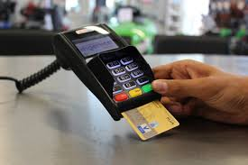 atm payment machine