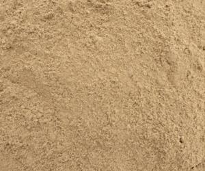 sand-filling